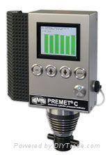 德國LEMAG電子油缸壓力指示器