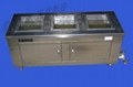 雷士多槽式超聲波清洗機