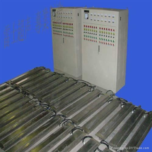 无锡雷士组合式超声波清洗机 1