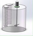 超声波食品加工乳化设备 3