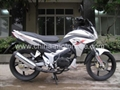 New sport motorcycle 125cc 150cc