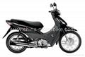 Motorcycle Cub Motos Biz 100