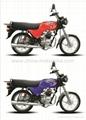 100cc Motos