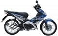 motorcycle cub motos Honda Dash