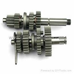 Motorcycle engine parts, repuestos