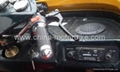 CNG 3 wheels rickshaw 3