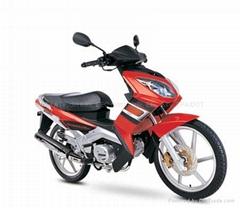 Cub scooter 125cc