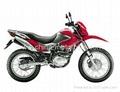 New NXR Bros Mix Dirt Bike Motorcycle