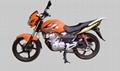 New sport motorcycles CBF125cc CBF150cc