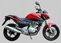 2012 New Super motorcycle CBR300