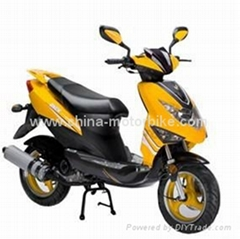 china EEC scooter 50cc