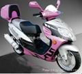 EEC scooter 50cc 125cc 150cc