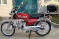 moped motos 50cc or 100cc