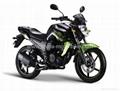 2012 motorcycle moto FZ-S new sport