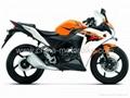 China Super Sports Racing Motorcycle CBR150
