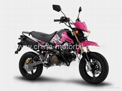 china new on road and off road NSR110