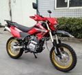 2013 China new dirt bike motocross tornado 250