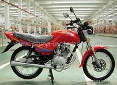 china motorcycle Brazil CG titan type