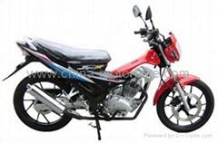 Motos 125cc/150cc