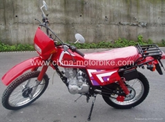 China innovation XL125, XL150