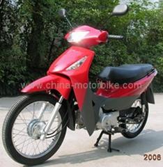 motocicleta 100cc