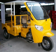 China Motor Tricycle, auto rickshaw, Tuk Tuk, Moto Taxi, Tricycles (Hot Product - 3*)