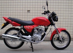 Motorcycle Brazil CG125 Fan Motos