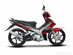 New Cub 125cc, 50cc, 100cc EEC