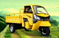 Heavy-Duty Diesel tricycle, Truck, mini truck