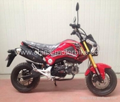 2015 road legal dirt bike, motard, mini bike