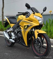 2015 china new moto racing motorcycle CBR150 250 (Hot Product - 3*)