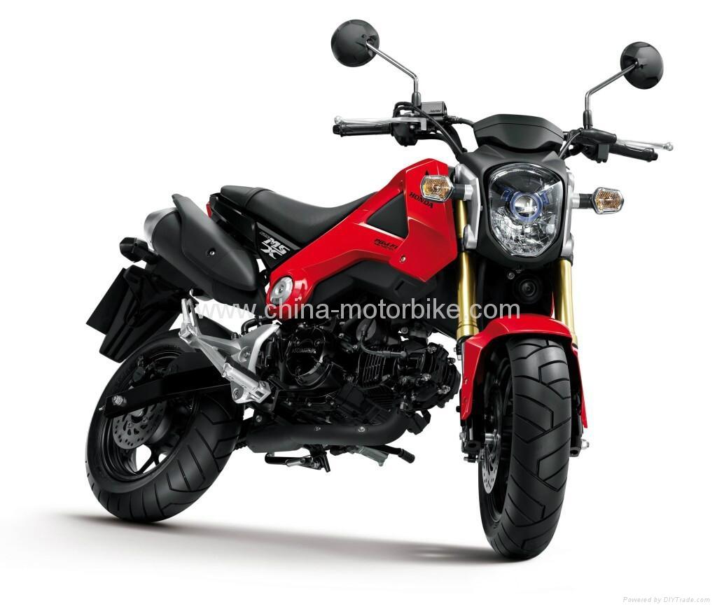 China Mini Dirt Bike 2015 Road Legal Gt100 Gt110 China
