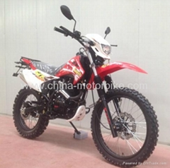 New motorcycle, dirt bike,