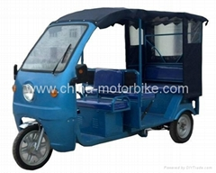 China  Electric Tricycles, Battery Tricycle, auto rickshaw, Tuk Tuk, Moto Taxi, (Hot Product - 3*)