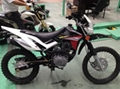 China Dirt bike 200cc, 250cc