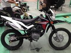 China Dirt bike 200cc, 250cc