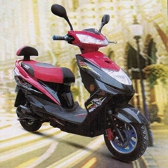 e bike for promotion