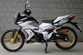 2015 new sports bike 125cc