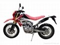 2015 New enduro bike CFR250M motard dual sports