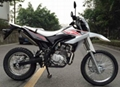 china dirt bike WR125