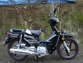 New Super Cub Motos Motorcycle 50cc 100cc
