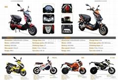 Cool electric bike 2016 (Hot Product - 1*)