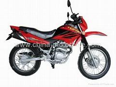 Motos 250cc motocross dirt bike NXR250 Bros