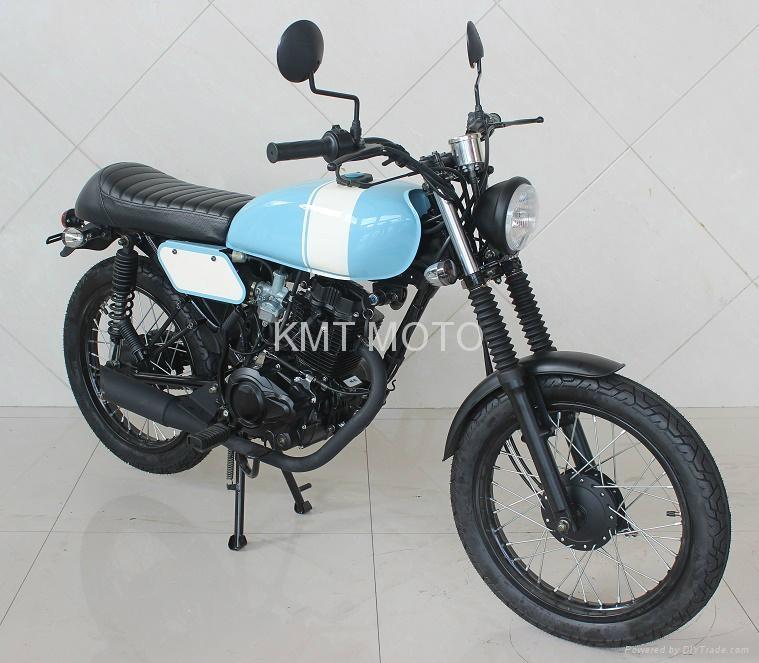 China Made Moto Motorcycle 125cc 150cc China