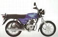 Bajaj Boxer CT100 BM100 Motos China