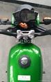 China motrcycle mini chopper, crusier 125cc, 150cc, cafe bike