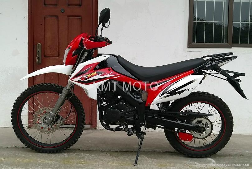 China XRE300 1