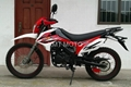 China Dirt bike Motos High Power 250cc and 300cc