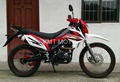 China Dirt bike Motos High Power 250cc and 300cc