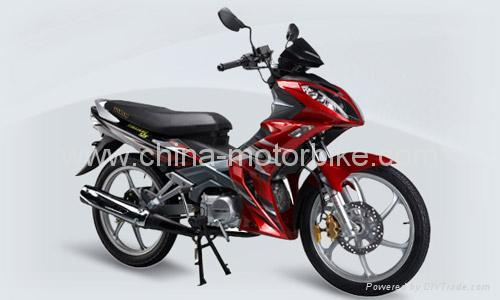Cub scooter x1r 110cc 125cc sum125 x1r china for Yamaha motorcycles made in china